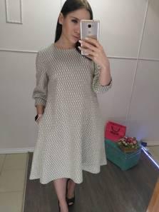 Платье Х4329