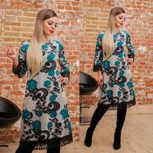 Платье Ф4147