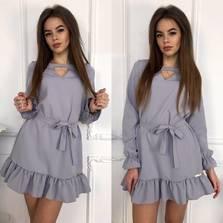 Платье Ф4189