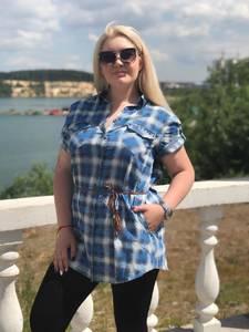 Рубашка с коротким рукавом Ч1168