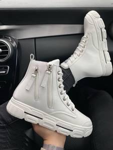 Ботинки А25079