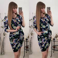 Платье Т1153