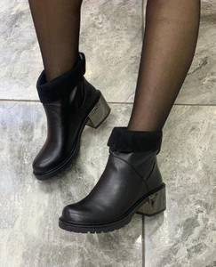 Ботинки А10842