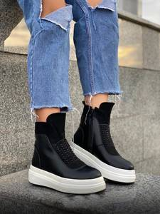 Ботинки А20484