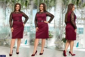 Платье платья Х0276