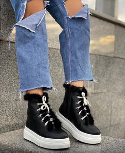Ботинки А20485