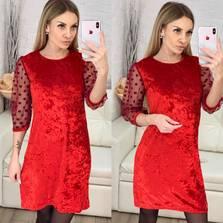 Платье Х0294