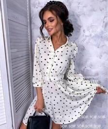 Платье А31838