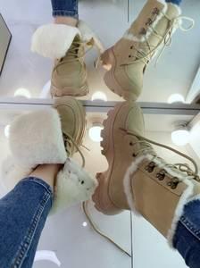 Ботинки А20419