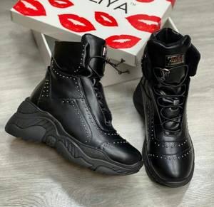 Ботинки А20460