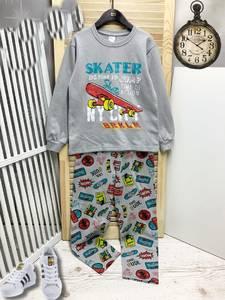Пижама А16608