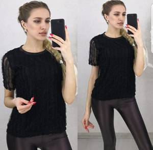 Блуза Ш4357