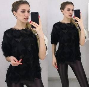 Блуза Ш4358