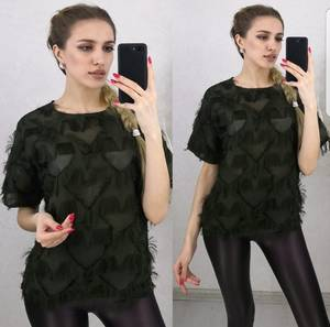 Блуза Ш4360