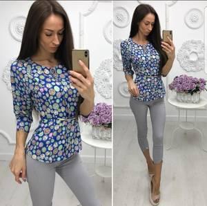 Блуза Ш4362