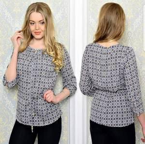 Блуза Ш4364