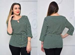 Блуза Ш4369