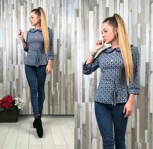 Блуза Ш4370