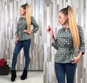 Блуза Ш4371