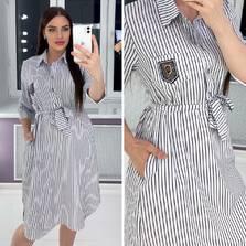 Платье Я3374
