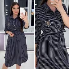 Платье Я3372