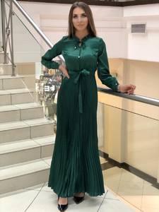 Платье длинное нарядное Ш7716