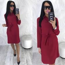 Платье Ц0498