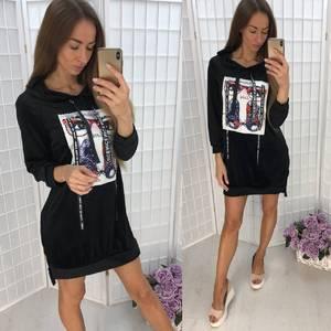 Платье платья У1666