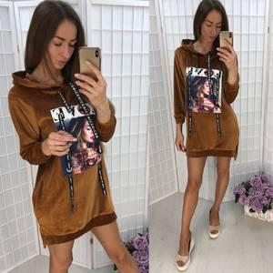 Платье платья У1667