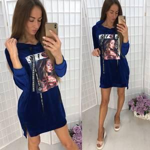 Платье платья У1662