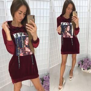Платье платья У1664