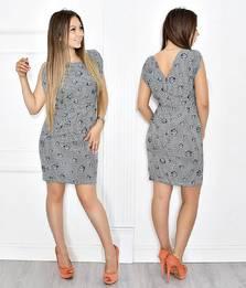 Платье Т6679