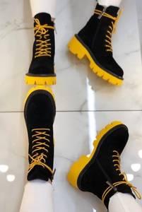 Ботинки А10859