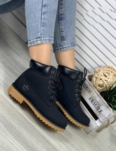 Ботинки А10875