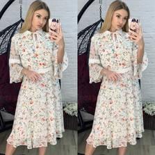 Платье Я2808