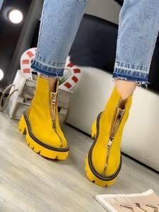 Ботинки А10860