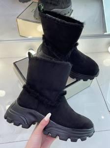 Ботинки А20420