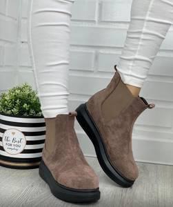 Ботинки А20487