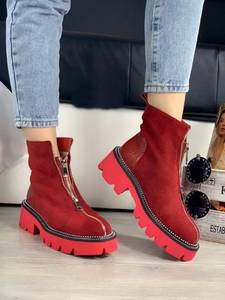 Ботинки А10861