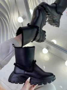Ботинки А20422