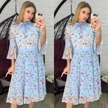 Платье Я2810