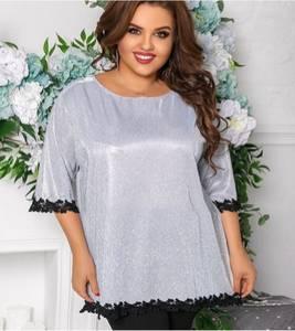 Блуза нарядная А15737