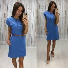 Платье Т6870