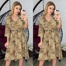Платье Я2812