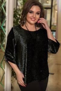 Блуза нарядная А15738