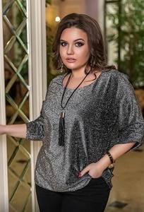 Блуза нарядная А15740