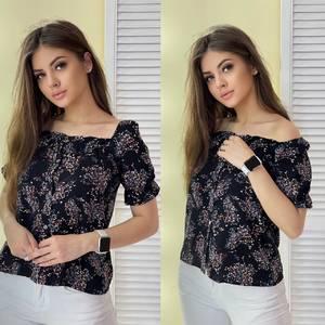 Блуза летняя А42844
