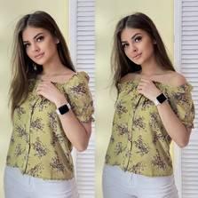 Блуза А42845