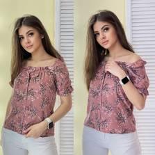 Блуза А42846