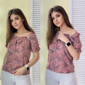 Блуза летняя А42846
